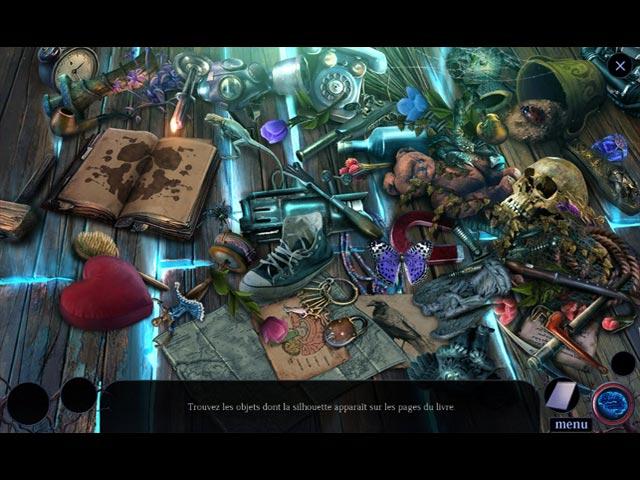 Maze: Mission Cauchemar screen2