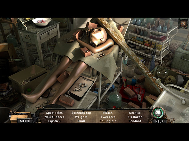 paranormal jeux pc