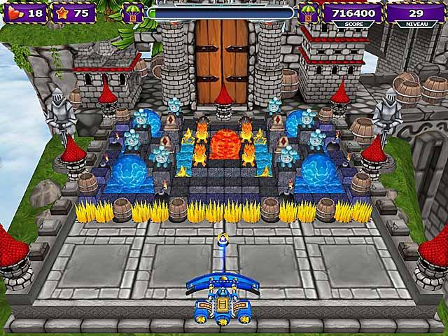 Vidéo de Mega World Smash