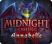 Midnight Calling: Annabelle – Solution