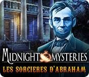 Midnight Mysteries: Les Sorcières d'Abraham