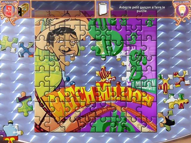Vidéo de Million Dollar Quest