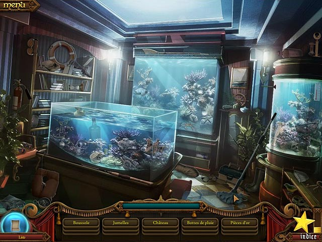 Vidéo de Millionaire Manor: The Hidden Object Show