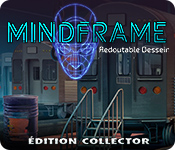 Mindframe: Redoutable Dessein Édition Collector