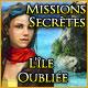 Missions secrètes: L'Île Oubliée