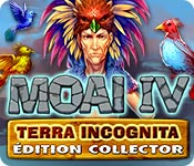 Moai 4: Terra Incognita Édition Collector