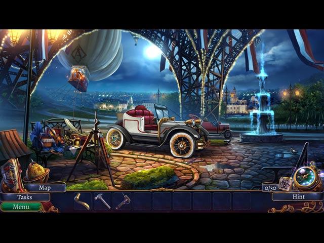 Modern Tales: L'Âge de l'Invention screen1