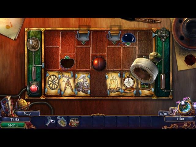 Modern Tales: L'Âge de l'Invention screen2
