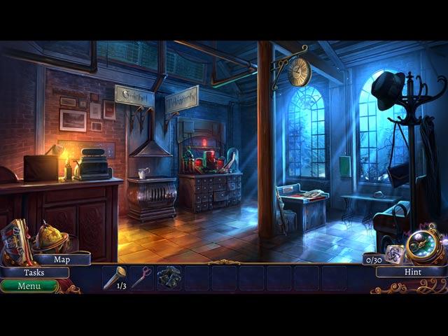 Modern Tales: L'Âge de l'Invention screen3