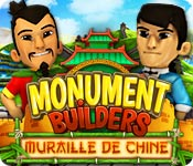 Monument Builders: Muraille de Chine