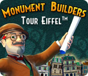 Monument Builders: Tour Eiffel™