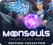 Moonsouls: Sanctum, la Ville Perdue Édition Collector