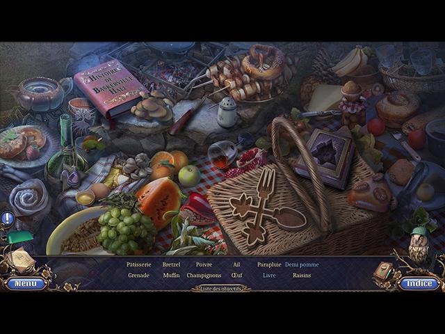 Ms. Holmes: Le Monstre des Baskerville screen2