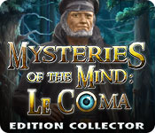 Mysteries of the Mind: Le Coma Edition Collector