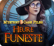 Mystery Case Files: Heure Funeste – Solution