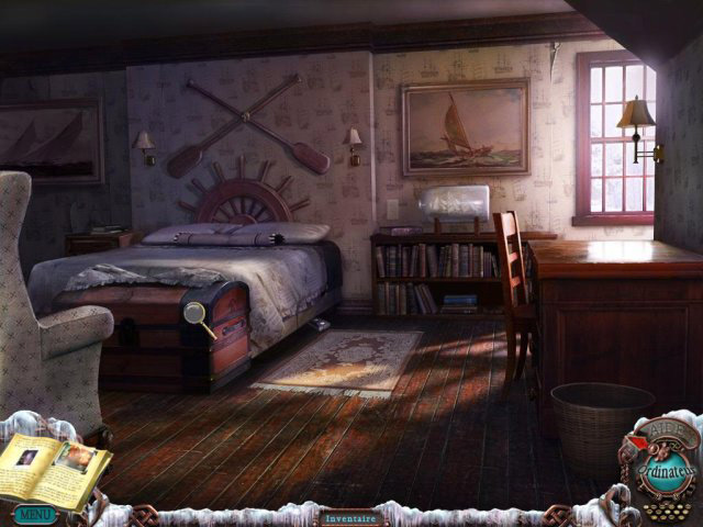 Vidéo de Mystery Case Files®: Dire Grove™ Edition Collector