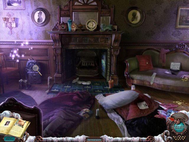Vidéo de Mystery Case Files®: Dire Grove™