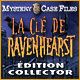Mystery Case Files: La Clé de Ravenhearst Édition Collector