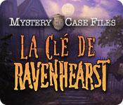 Mystery Case Files: La Clé de Ravenhearst
