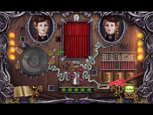 Mystery Case Files: Attiré par la Flamme Édition Collector screen1