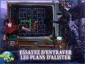 Capture d'écran de Mystery Case Files: Ravenhearst, la Révélation Édition Collector