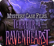 Mystery Case Files: Terreur à Ravenhearst – Solution
