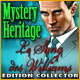 Mystery Heritage: Le Sang des Williams Edition Collector