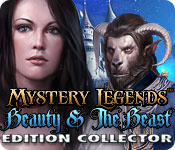 Mystery Legends: Beauty and the Beast Edition Collector