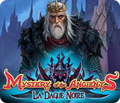 Mystery of the Ancients: La Dague Noire
