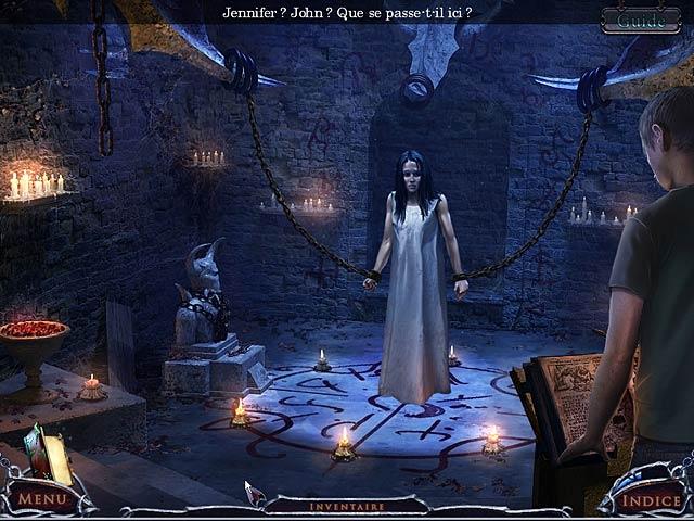 Vidéo de Mystery of the Ancients: Le Manoir Lockwood Edition Collector