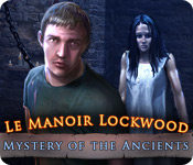 Mystery of the Ancients: Le Manoir Lockwood