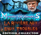 Mystery of the Ancients: La Rivière aux Eaux Troubles Édition Collector