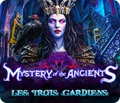 Mystery of the Ancients: Les Trois Gardiens – Solution