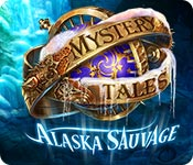 Mystery Tales: Alaska Sauvage – Solution