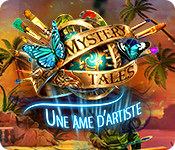Mystery Tales: Une Âme d'Artiste