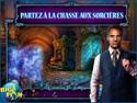 Capture d'écran de Mystery Tales: L'Œil du Feu Édition Collector