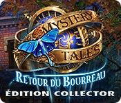 Mystery Tales: Retour du Bourreau Édition Collector