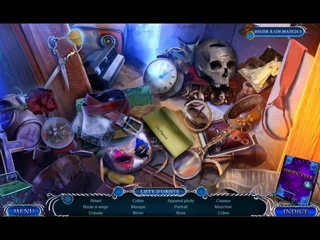 Mystery Tales: La Maison des Autres screen1