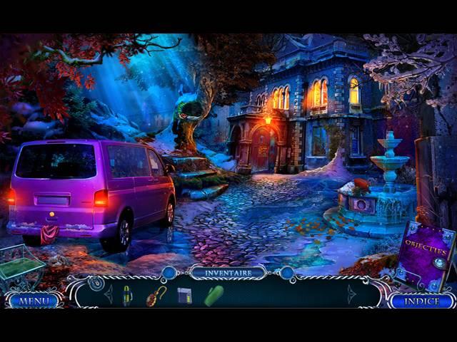 Mystery Tales: La Maison des Autres screen2