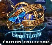 Mystery Tales: Emprise Télévisée Édition Collector