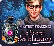 Mystery Trackers: Le Secret des Blackrow