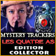 Mystery Trackers: Les Quatre As Edition Collector