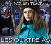 Mystery Trackers: Les Quatre As