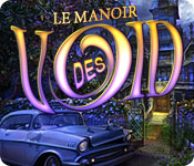 Mystery Trackers: Le Manoir des Void