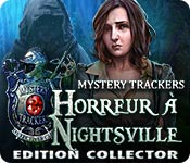 Mystery Trackers: Horreur à Nightsville Edition Collector