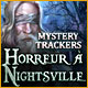 Mystery Trackers: Horreur à Nightsville