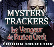 Mystery Trackers: Le Vengeur de Paxton Creek Édition Collector