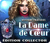 Mystery Trackers: La Dame de Cœur Édition Collector