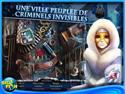Capture d'écran de Mystery Trackers: Les Fantômes de Raincliff Edition Collector