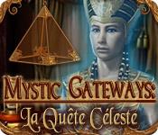 Mystic Gateways: La Quête Céleste